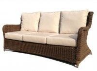 Sofa z wikliny