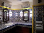 Designerska łazienka