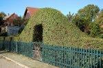 ogrodzenie posesji