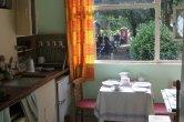 kolorowe zasłony do kuchni