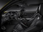 wnętrze samochodu BMW