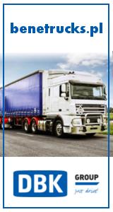 samochody dostawcze Bene Trucks