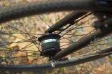 część rowerowa - koło