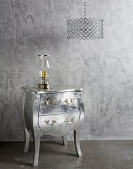 Be Special Decor Silver